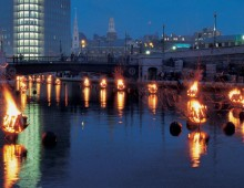 Our WaterFire Story…