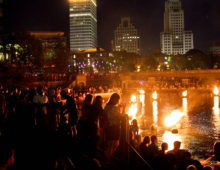 Why WaterFire is Special to Me