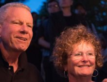 Mike and Kathy Webster's Volunteer Story